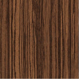 Zebra Wood Effect Heavy Duty Self Adhesive Sticky Back Plastic Vinyl (Width: 122cm)