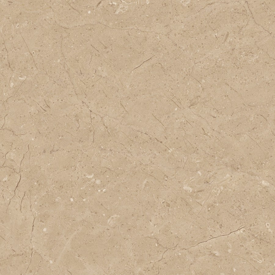 Crema Marfil Marble Effect Heavy Duty Self Adhesive Sticky Back Plastic Vinyl (Width: 122cm)