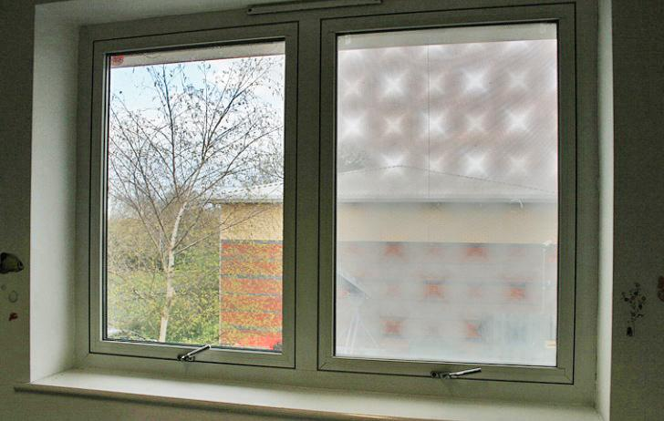 85103 Star Window Film - DECOWALL