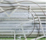 88035 Le Cafe Window Film - DECOWALL