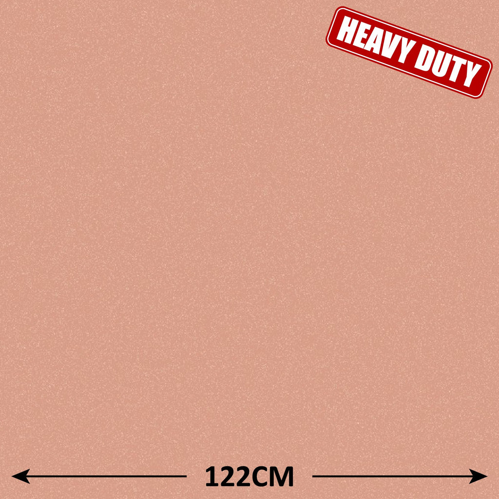 Pink High Glossy Pearl Effect Heavy Duty Self Adhesive Sticky Back Plastic Vinyl (Width: 122cm)