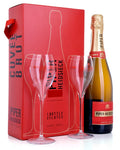 Champagne Cuvée Brut Gift Box