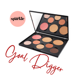 Power Palettes: Goal Digger
