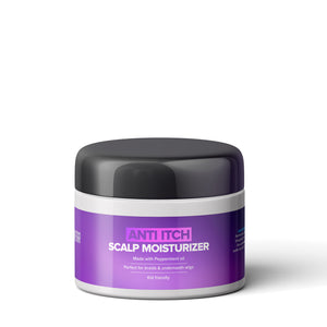 Anti Itch Scalp Moisturizer
