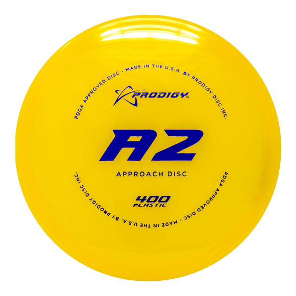 Prodigy A2 Approach - Disc Golf Warehouse
