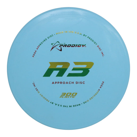 Prodigy A3 Approach - Disc Golf Warehouse