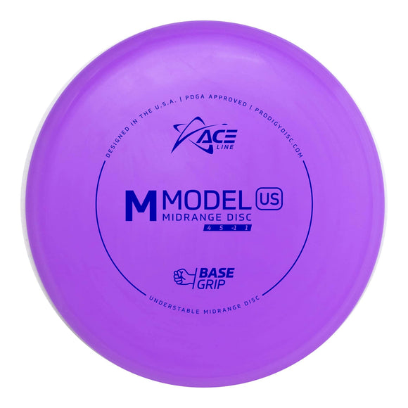 Prodigy ACE Line M Model US - Disc Golf Warehouse