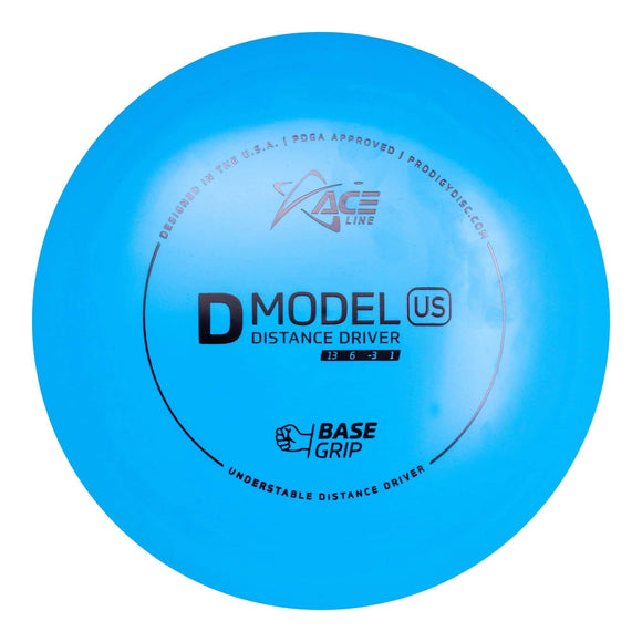 Prodigy ACE Line D Model US - Disc Golf Warehouse
