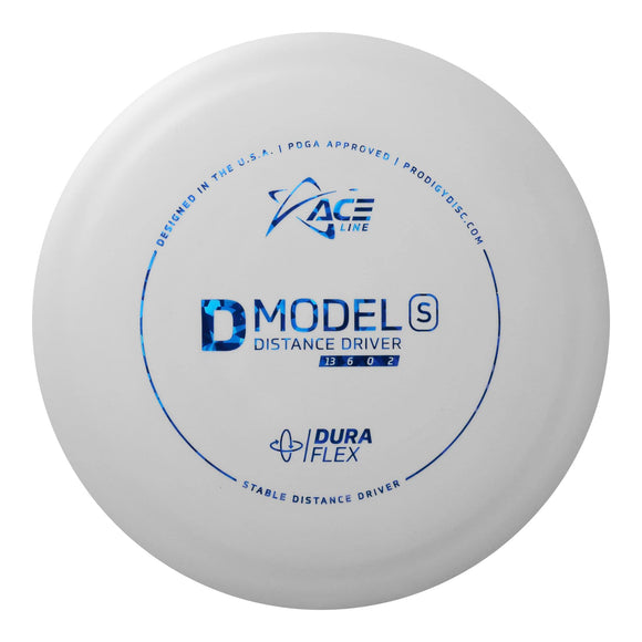 Prodigy ACE Line D Model S - Disc Golf Warehouse