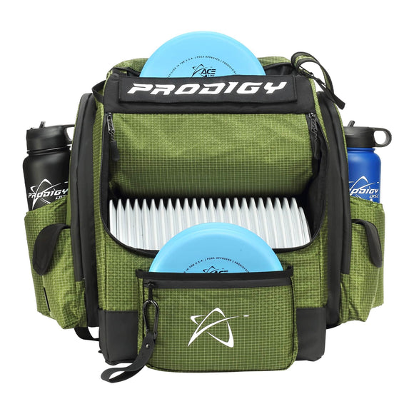 Prodigy BP-1 V3 Bag - Disc Golf Warehouse