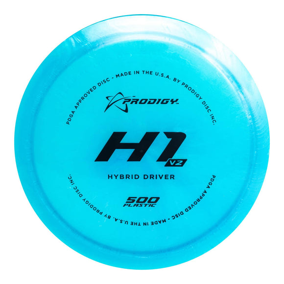 Prodigy H1 V2 Hybrid Driver - Disc Golf Warehouse