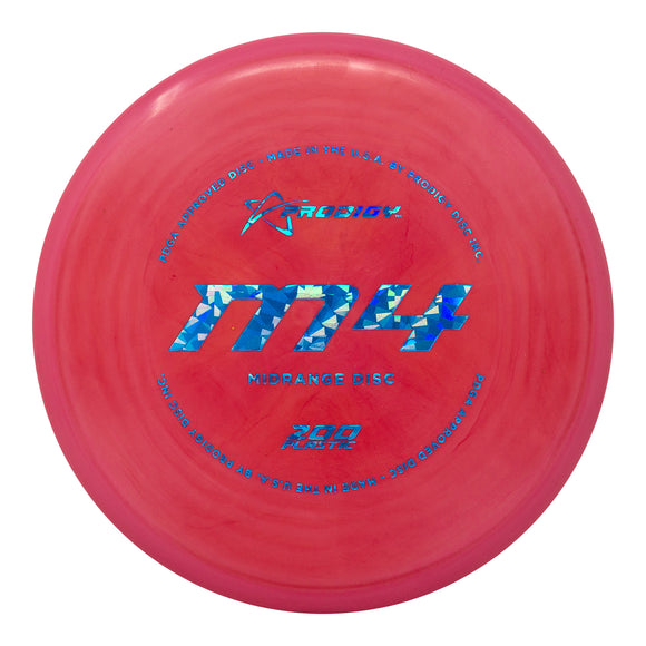 Prodigy M4 Midrange Diss - Disc Golf Warehouse