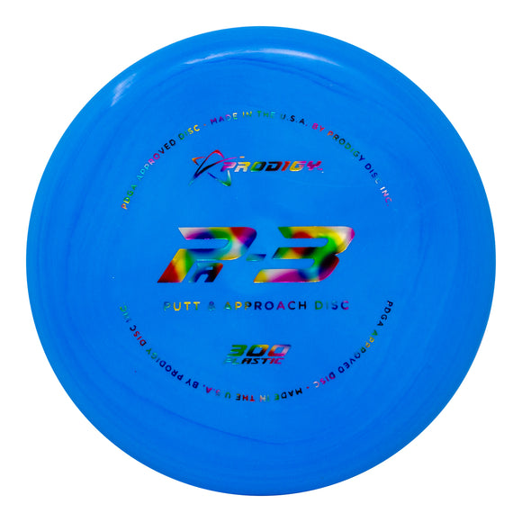 Prodigy PA-3 Putt & Approach Disc - Disc Golf Warehouse
