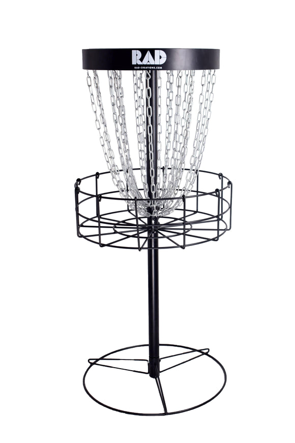 RAD Eagle Premium Basket - Disc Golf Warehouse