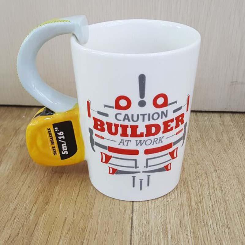 Special Mugs Gift For People who like DIY