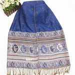 Tapestry Double Sided Pashmina