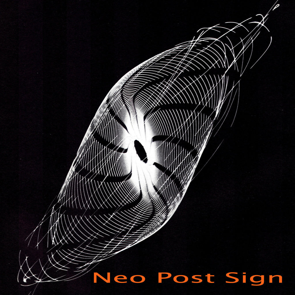 Neo Post Sign EP / Digital download