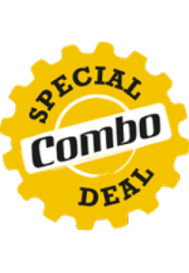Combo Pack Covid Essentials