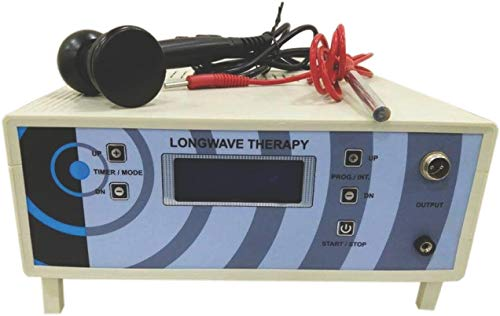 Biotronix Physiotherapy Longwave Therapy Diathermy Equipment LWD with 2 year warranty