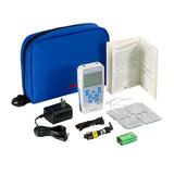 Everyway Medical Ultra 9000 ( Tiwan Made ) 5 in1 Multi Function Combo Stimulator TENS/ EMS/IF /Facial Stimulation/Pelvic Stimulation ( Anal / Vaginal Both )  by Solution Forever