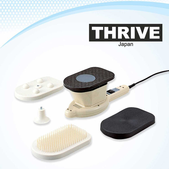 Thrive 717 Massager / G5 Massager Made In Japan Original used in Physiotherapy and Slimming