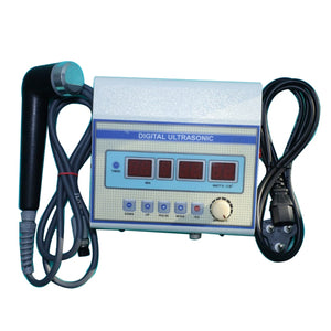 Biotronix Physiotherapy Ultrasound Therapy Unit (1mhz) (9 Programs) Semi Digital  Portable ( home use or personal use Model )  Make in India with 2 year warranty