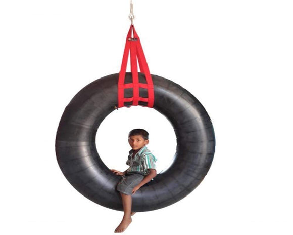 Biotronix Tube Swing Used in Occupational Therapy