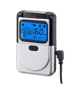 Biotronix IFT IF-908 Physiotherapy Electrotherapy Interferential Therapy pocket model LCD Display Digital with 1 year warranty