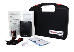 Mars One Tens Physiotherapy Device Pain Relief Therapy Electronic Nerve Simulator and Massager