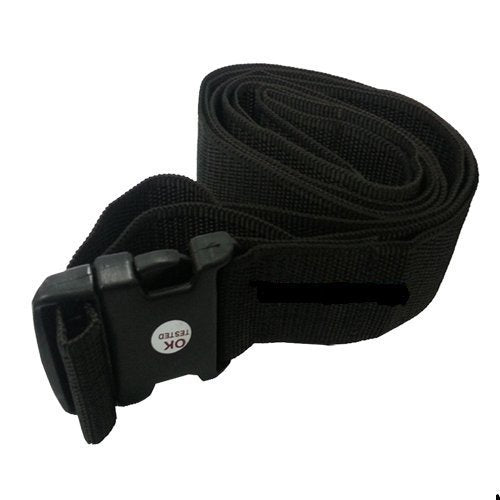 Biotronix Mulligan Mobilization Belt Used in Physiotherapy