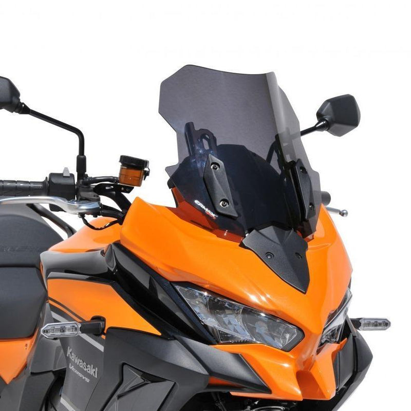 Ermax Sport Screen Dark Smoke Kawasaki Versys 1000 2019> (p2)