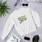 Load image into Gallery viewer, Be Kind To Yourself Unisex Sweatshirt