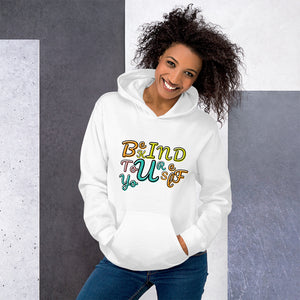 Be Kind To Yourself Unisex Hoodie