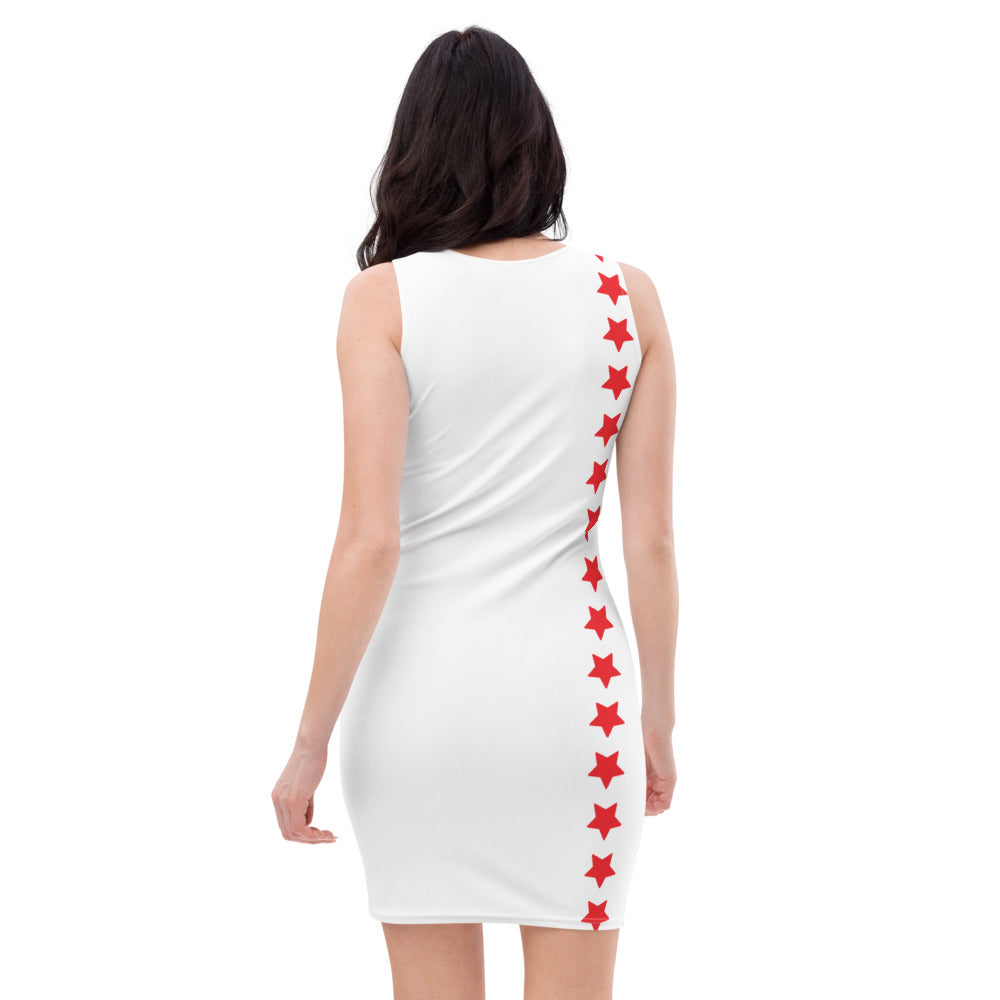 Be A Star! Sew Dress
