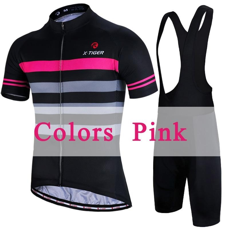 Benjamin - Men's Cycling Set