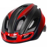 Light Cycling Helmet