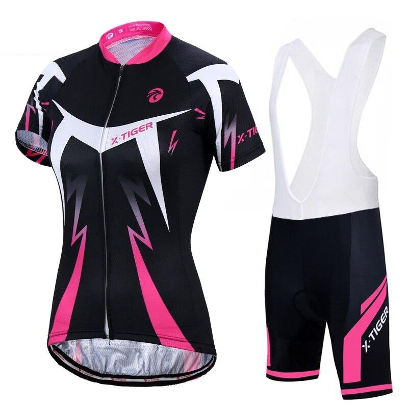 Emma - Women's Cycling Set
