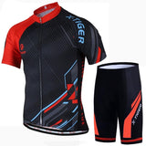 Noah - Men's Cycling Set