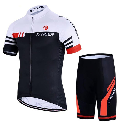 James - Men's Cycling Set