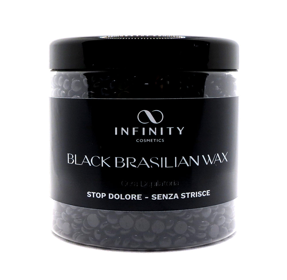 BLACK WAX | Brasilianisches Epilierwachs
