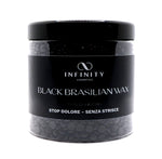 BLACK WAX | Brazilian Epilatory Wax