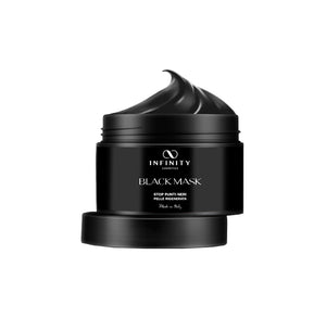 BLACK MASK | Maschera Peel-Off