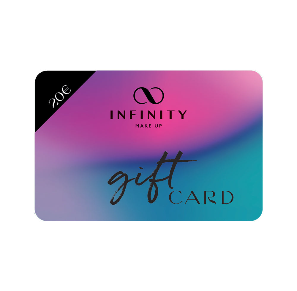 INFINITY GIFT CARD