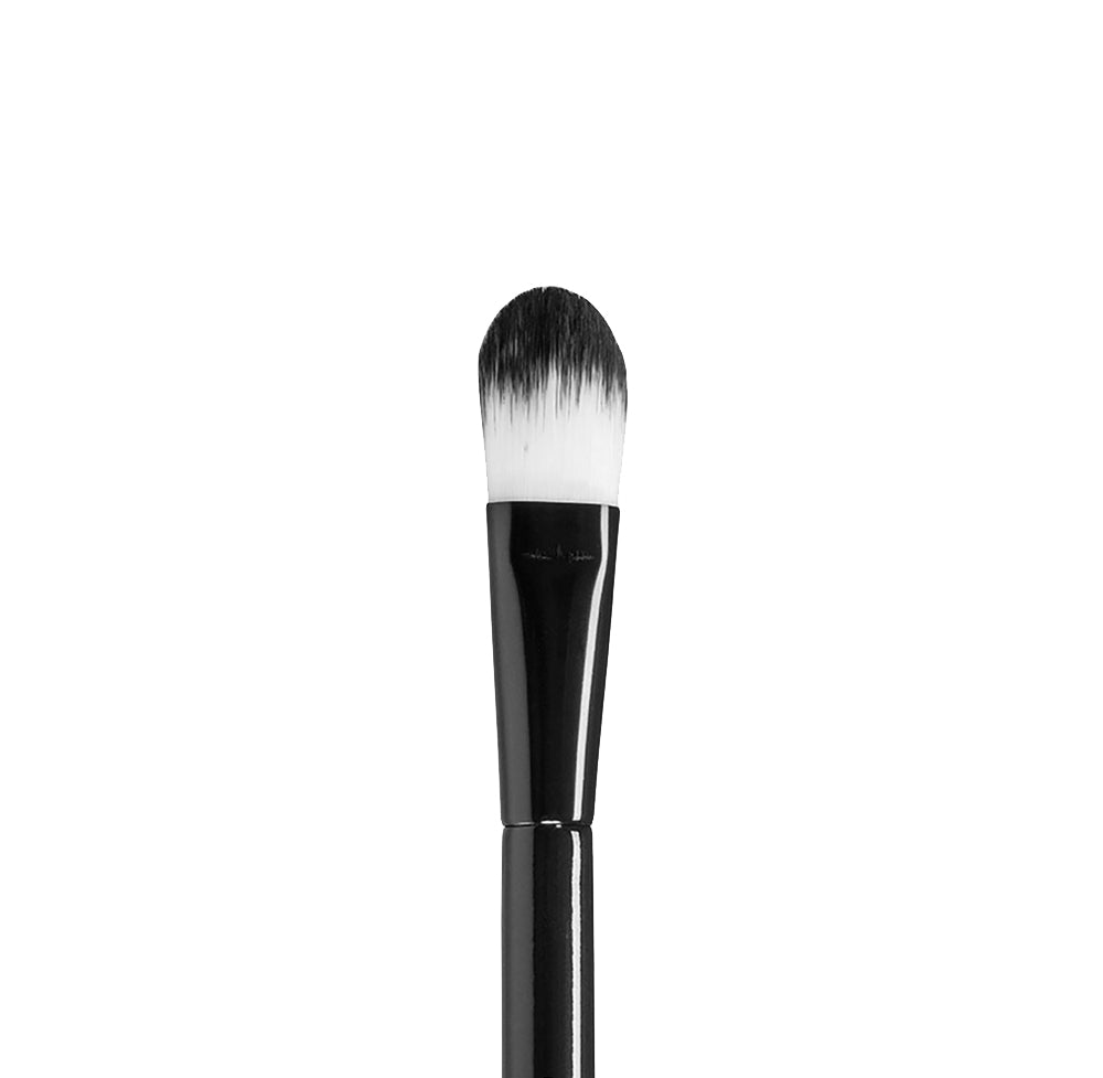 FACE BRUSH ZER01 | Pennello Fondotinta