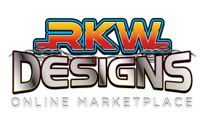 RKW Designs Online Marketplace