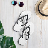 At Least My Dog Loves Me Flip-Flops - RKW Designs Online Marketplace