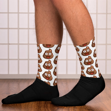 Socks(Poo Edition) - RKW Designs Online Marketplace