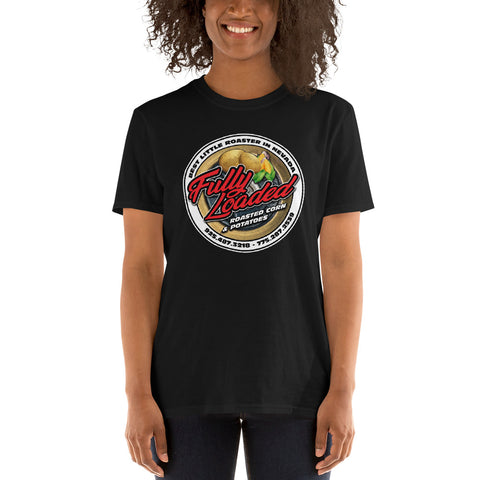 Fully Loaded Short-Sleeve Unisex T-Shirt - RKW Designs Online Marketplace