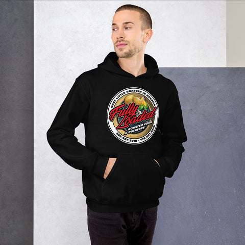 Fully Loaded Unisex Hoodie - RKW Designs Online Marketplace