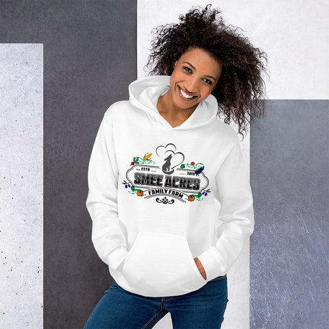 Smee Acres Unisex Hoodie - RKW Designs Online Marketplace